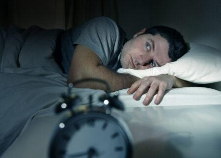 tips to sleep