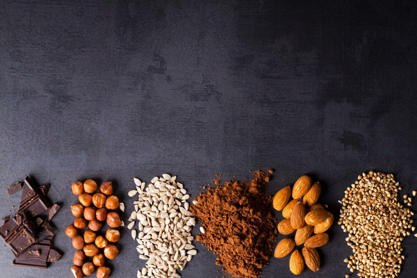 Magnesium is an essential building block of the body